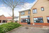 1 bedroom apartment for sale in Overtons Way, Poringland, Norwich, NR14