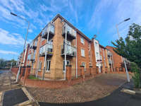 2 bedroom apartment for sale in Colin Murphy Road, Hulme, Manchester. M15 5RS, M15