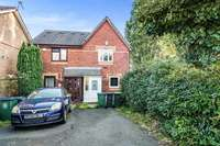 2 bedroom semi-detached house for sale in Spring Meadow, Tipton, DY4