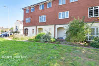 2 bedroom terraced house for sale in Priestley Court, Nantwich, CW5