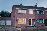 3 bedroom semi-detached house for sale in Constable Close, CO5