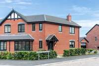 4 bedroom semi-detached house for sale in Forge Wood Close, Congleton, CW12
