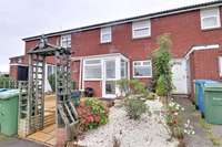 2 bedroom flat for sale in Bell Close, Coton Fields, Stafford, ST16
