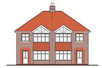 3 bedroom semi-detached house for sale in Plot 37,Highgate, Cleethorpes, DN35 8NX, DN35