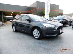 Ford Focus Break 1.0 i Business edition GPS '17 73000km (71737)