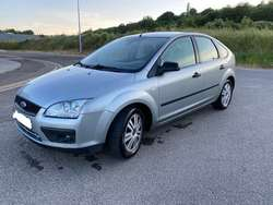 Ford Focus 1.6 TDCi DPF Ambiente