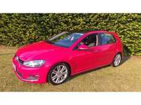 VOLKSWAGEN GOLF 1.4 TSI BLUEMOTION HIGHLINE 16V GASOLINA 4P TURBO DSG