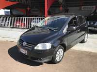 VOLKSWAGEN FOX 1.0 PLUS 8V FLEX 4P MANUAL