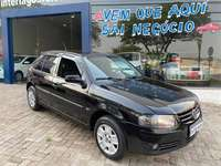VOLKSWAGEN GOL 1.0 8V FLEX 4P MANUAL