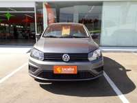 VOLKSWAGEN GOL 1.6 8V FLEX 4P MANUAL