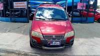 FIAT IDEA 1.8 ADVENTURE 8V FLEX 4P MANUAL