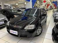 CHEVROLET ASTRA 2.0 HATCH ADVANTAGE 8V FLEX 4P AUTOMÁTICO