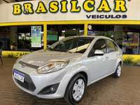 FORD FIESTA 1.6 SEDAN ROCAM SE 8V FLEX 4P MANUAL