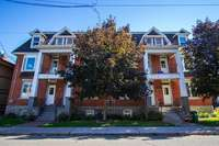 338 Somerset Apartments for Rent in Sandy Hill, Ottawa, ON K1N 6W7 with 1 Floorplan