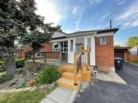 133 Marchington Circle #BSMT, Toronto, ON M1R 3M9 2 Bedroom Apartment for Rent for $1,595/month