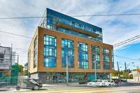 1205 Queen Street West, Toronto, ON M6K 0B9 2 Bedroom Condo for Rent for $1,995/month