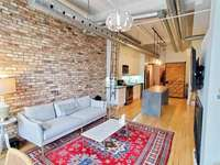 1852 Queen Street East, Toronto, ON M4L 1H1 2 Bedroom Condo for Rent for $3,450/month