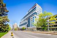 St Clair Ave W & Poplar Plains Rd #806, Toronto, ON M4V 1R3 1 Bedroom Condo for Rent for $2,275/mont