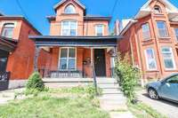 171 Wentworth Street North Apartments for Rent - 171 Wentworth St N, Hamilton, ON L8L 5V6 with 1 Flo