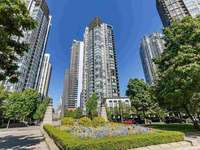 1438 Richards Street #501, Vancouver, BC V6Z 3B8 1 Bedroom Condo for Rent for $2,500/month