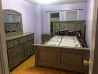 Separate spacious separate furnished room for rent girls only