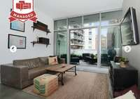 53 West Hastings Street #408, Vancouver, BC V6B 1G4 1 Bedroom Condo for Rent for $1,995/month
