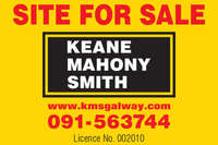 Site For Sale Subject to Planning Permission, Carnmore, Co. Galway