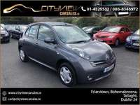 2008 Nissan Micra 1.2 SPORT+ 5DR//NEW NCT