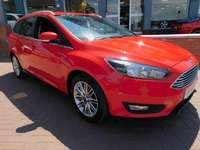 2018 Ford Focus Zetec Edition 1.5 TDCi 120ps (s/s) //IMMACULATE CONDITION TROUGHOUT // FULL SERVICE