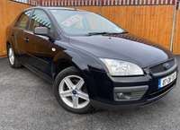 2007 Ford Focus 2007 Ford Focus LX Connection 1.4 *NCT 02/2022*