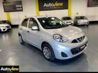 2015 Nissan March Micra 1.2 5Dr Automatic Nationwide Delivery Available