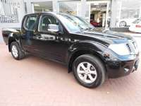 2015 Nissan Navara DOUBLE CAB VISIA 4X4 CREW CAB // 1 OWNER FROM NEW // ONLY 58000 MILES // NAAS ROA