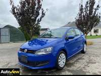 2012 Volkswagen Polo 1.2 5Dr Automatic Nationwide Delivery Available