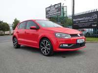 2015 Volkswagen Polo TL 1.0 60HP 5DR // FANTASTIC CONDITION // LOW MILEAGE // UPGRADED ALLOY WHEELS