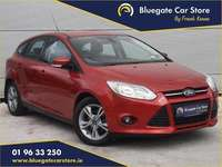 2014 Ford Focus 2014MY EDITION 1.6 95PS 5DR**12 MONTH WARRANTY**AIR CONDITIONING**MULTIFUNCTION STEE