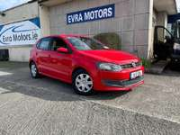 2010 Volkswagen Polo 1.2 TREND 70BHP 5DR**LOW MILEAGE**NEW NCT**
