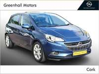 2016 Opel Corsa SC 1.4I 90PS 5DR - As New