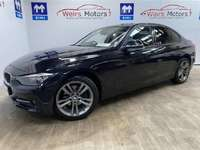 2012 BMW 3-Series BMW 3 Series F30 D Sport 4DR Automatic..leather..