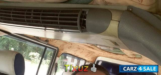 Used Toyota Qualis Fleet A1 for sale in Chennai. ID 22182