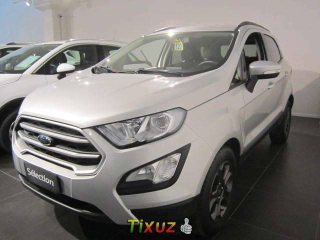 Ford EcoSport 1.5 tdci Business 100cv