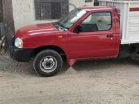 Nissan NP300 2012 impecable