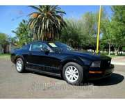 Ford Mustang 2005 Cananea, Sonora