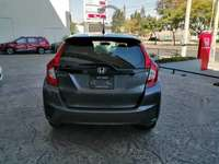 Honda Fit 2017 1.5 Fun Mt