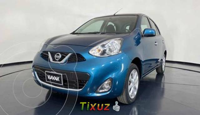 Nissan March Advance Duo