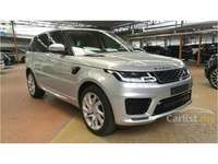 2018 LAND ROVER RANGE ROVER SPORT 3.0 HSE DYNAMIC PETROL (7 SEATER) - UNREG 18 $ NEGO $ OFFER $ CALL