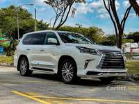 MARK LEVINSON SOUND MODELISTA KIT MEGA FULL SPEC 2018 Lexus LX570 5.7 SUV