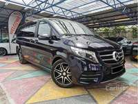 Mercedes Benz Vito 2.1 A V220 AMG EDITION WARRANTY