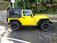 PLENTY UNITS AVAILABLE, 2016 Jeep Wrangler 3.6 Unlimited Sport SUV