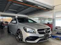 2016 Mercedes-Benz CLA45 AMG 2.0 4MATIC Coupe NEGO