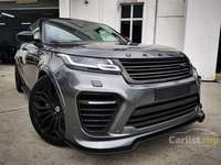 2018 Land Rover Range Rover Velar 3.0 P380 R-Dynamic With URBAN Package - Special Edition - High Spe